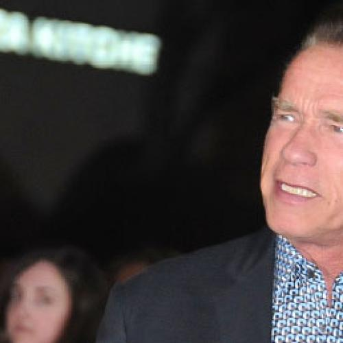 The One Thing You Should Never Ask Arnold Schwarzenegger