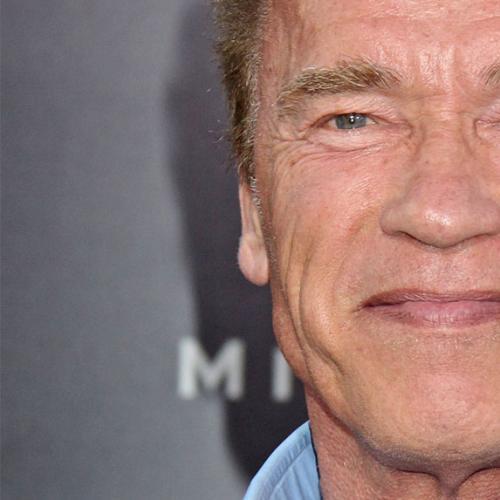 Schwarzenegger On Oz Real Estate Mission