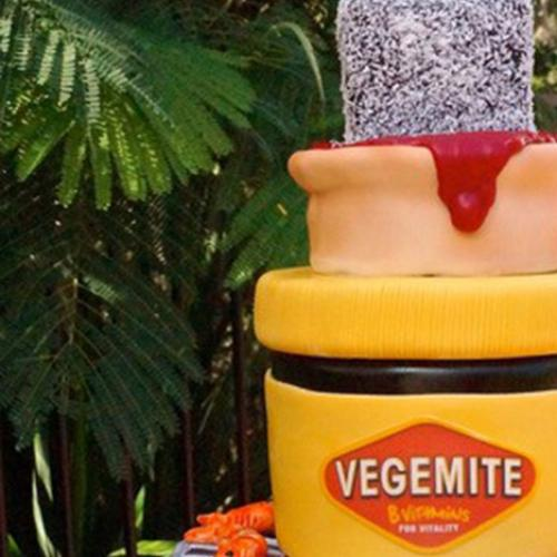 Is This The Most Aussie Cake EVER?
