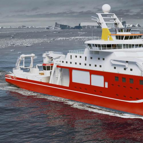 Boaty McBoatface Top Pick For Ship Name
