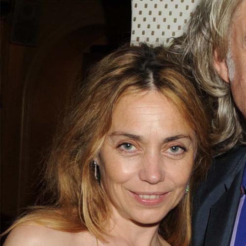 Did Bob Geldof Just Get Married?