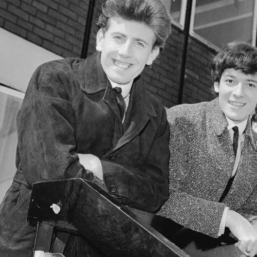 Bobby Elliot From The Hollies Reveals Famous Collaborator