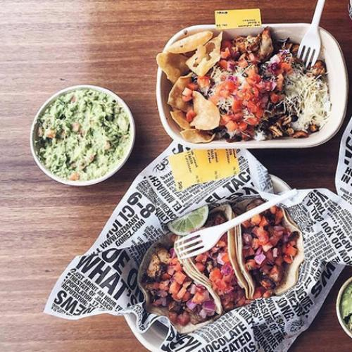 Good News For Aussie Burrito Lovers