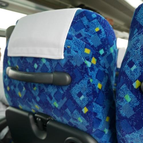 Something Strange Is Appearing On Australia's Buses & Trains