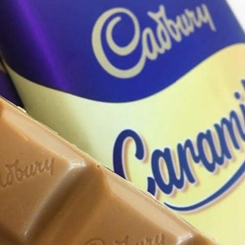 Cadbury Is Officially Bringing Back Cult Favourite 'Caramilk' Chocolate