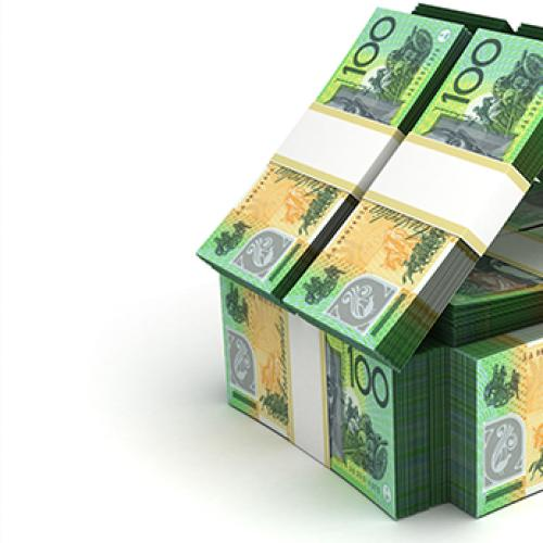 Australian House Prices World's Second Highest