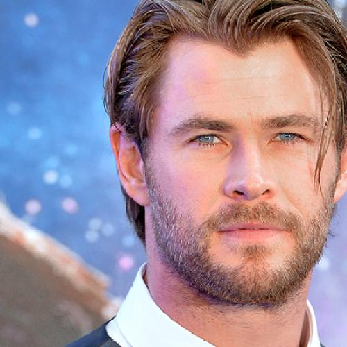 Chris Hemsworth Has Been Lying On His Resume All This Time!