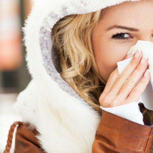Scientists Reveal The One Simple Trick To Ditch A Cold