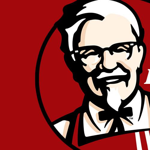 Is The New Colonel Sanders A Little Creepy?