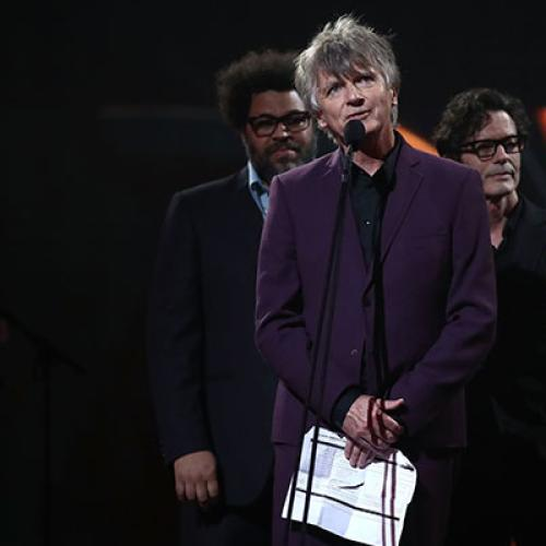 Crowded House's Tear-Jerking Tribute To Paul Hester