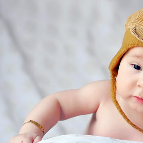 These Are The Top 100 Baby Name Of 2016 So Far!