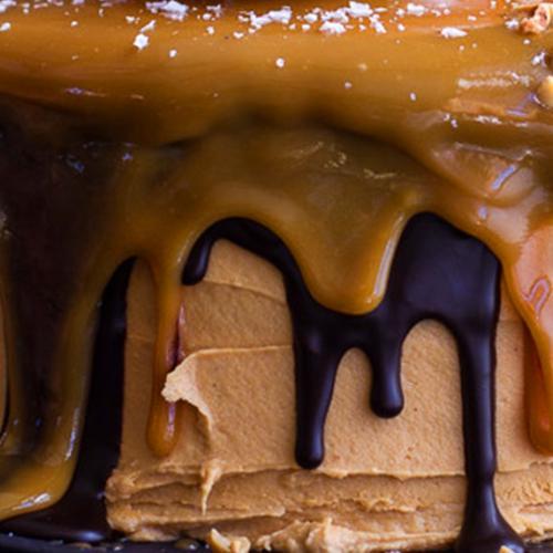 10 Caramel Desserts to Make You Drool