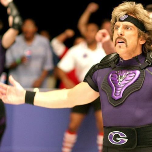 Australia's Ultimate Dodgeball Champions Head To Us Games