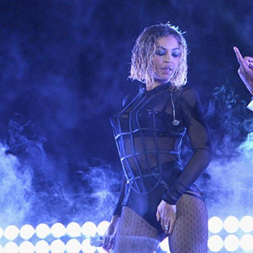 Beyonce Thanks Vegan Diet For Weight Loss