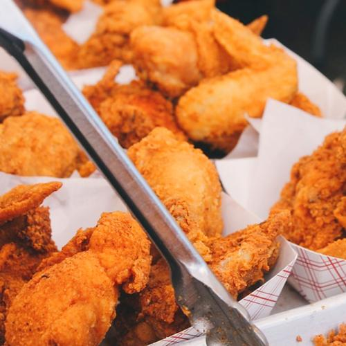 Holy Hot Sauce! Sydney Is Getting A Fried Chicken Festival!