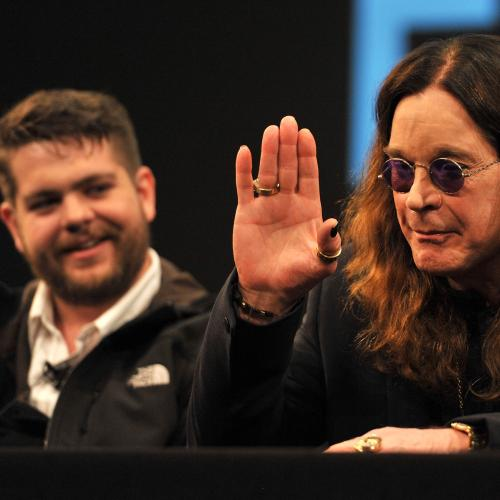 "Ozzy Osbourne Calls ""Crazy Train"" Lawsuit ""Harassment"""