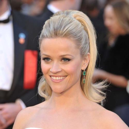 Reese Witherspoon Is So Adorable In College Flashback