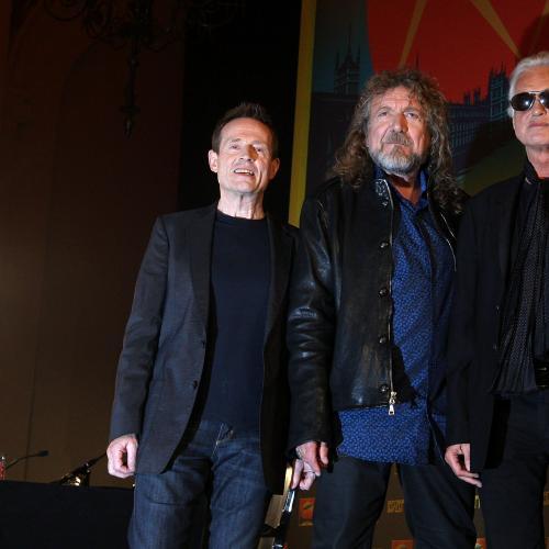 More Led Zeppelin Reissues