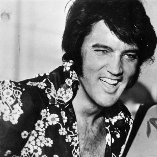 "Elvis's Manager Reveals His Dark ""James Dean"" Side"