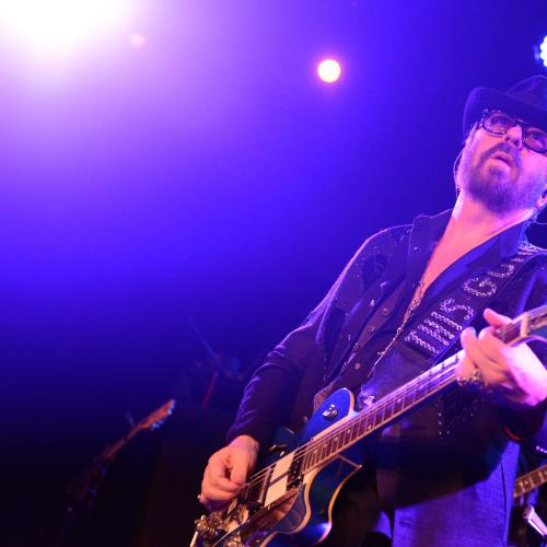 Eurythmics' Dave Stewart On His New Memoir