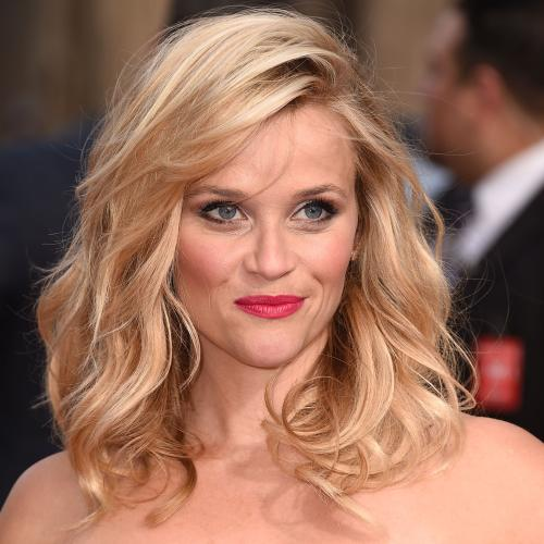 You Might Soon See Reese Witherspoon Walking Around In Oz