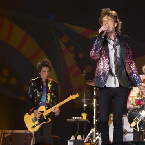 Stones Concert Film, Havana Moon -Trailer