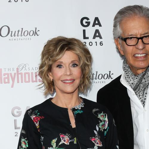Devastating News For Jane Fonda And Richard Perry