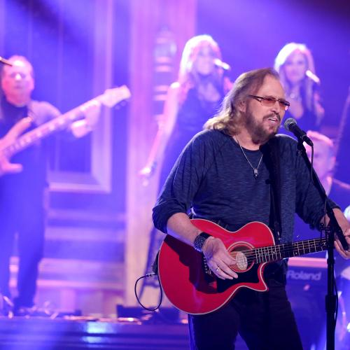 Devastating News For Barry Gibb Fans