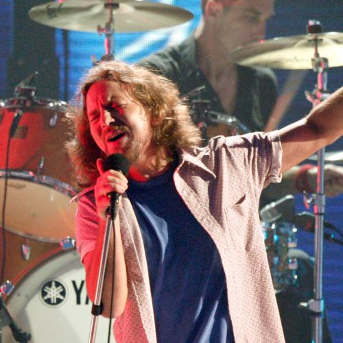 Pearl Jam's Third Man Album Gets Release