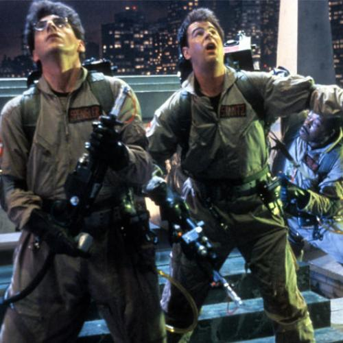 How Well Do You Remember The First Ghostbusters?