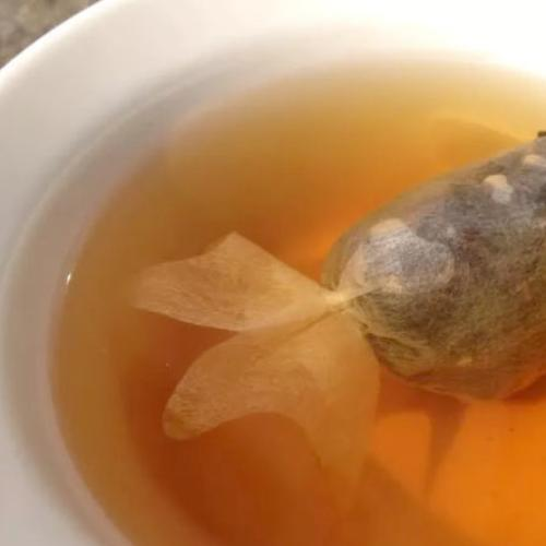 Goldfish Tea Is A Thing And It's Stolen Our Hearts