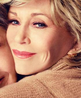 Netflix's 'Grace And Frankie' Returning For Seventh And Final Season