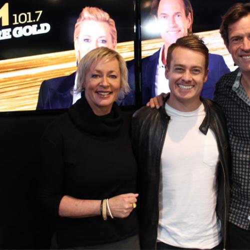 Grant Denyer On Car Racing And Turning Nerds Into Rock Stars