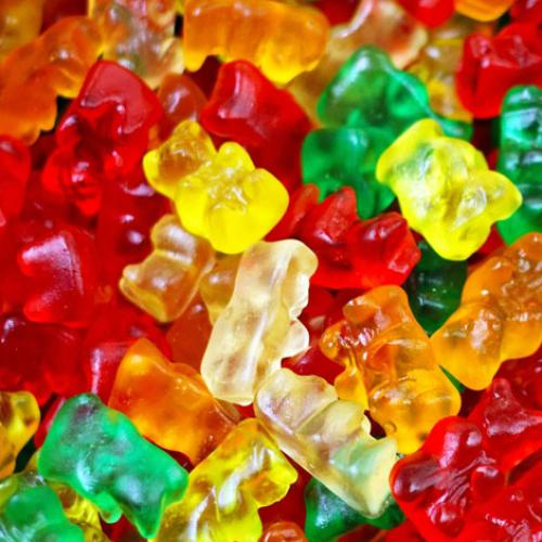 You'll Never Want To Eat Gummy's Again If You Watch This