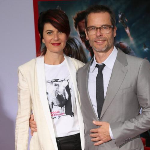 Guy Pearce Splits From Wife Kate Mestitz After 18 Years