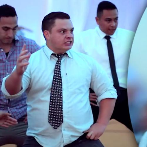 Bride Left In Tears After Moving Haka Performed At Wedding