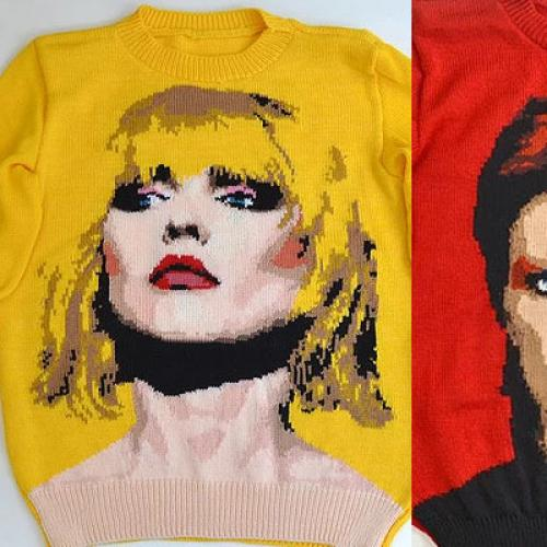 The Knitted Jumpers That Music Lovers Are Obsessing Over