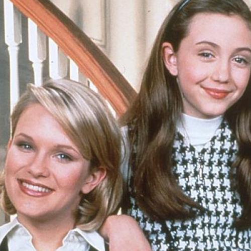 The Three Kids From The Nanny Are All Grown Up…