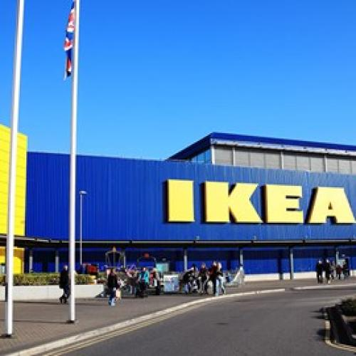 The Big Change Coming To Ikea