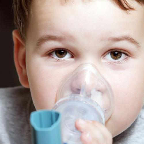 Mum's Warning For Parents Of Kids Using These Asthma Meds