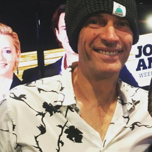 We Talk To Carrie Bickmore About #beanies4braincancer