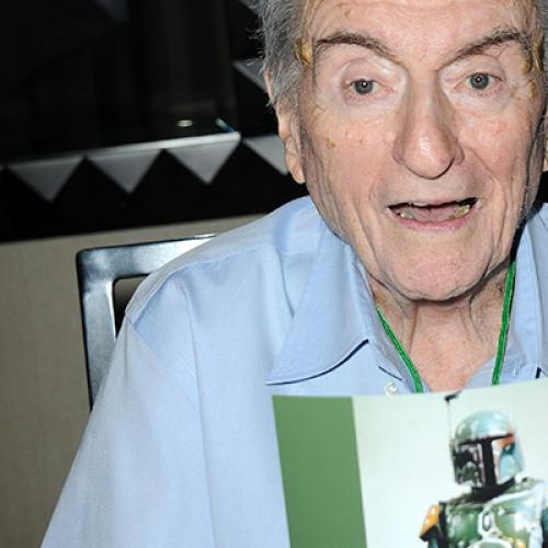 Star Wars Actor Jason Wingreen Has Died At Age 95
