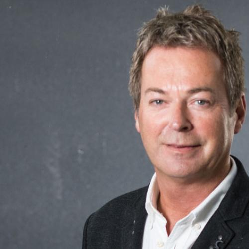We Talk About The Joy Of Mincing With Julian Clary