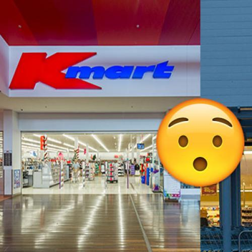ALDI's Latest Special Buy Gives Kmart Fans A Run For Their $