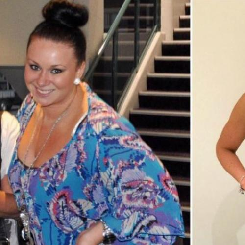 Aussie Woman Who Lost 50kg Naturally Shares Amazing Pictures