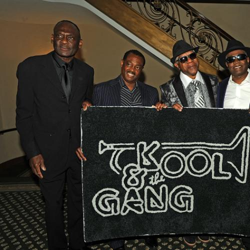 "Kool and the Gang's ""Sexy"" New Single"