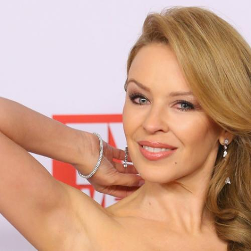 Kylie Minogue Is Changing Her Name!