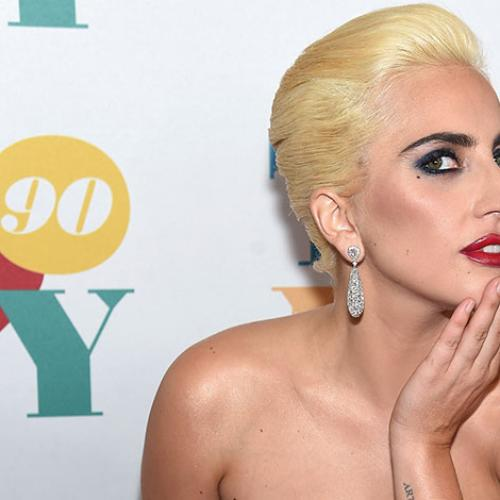 Lady Gaga To Join Bradley Cooper In Hollywood Remake