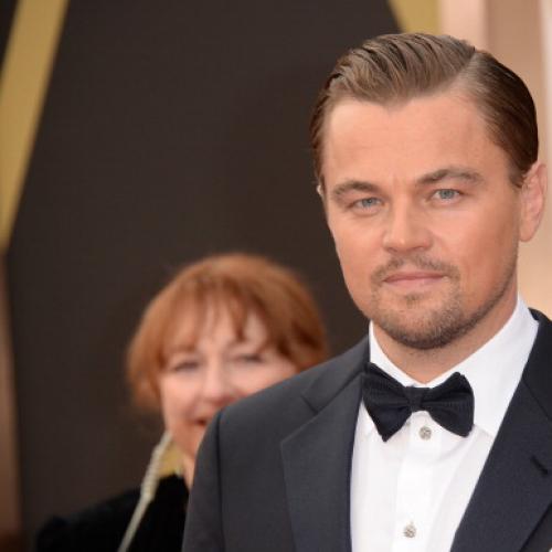 Leonardo DiCaprio Planning Volkswagen Scandal Film