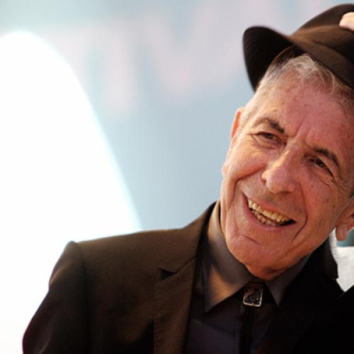 The Cause Of Leonard Cohen's Death Has Been Revealed